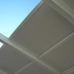 סגירת גג בדירה בירושלים 1