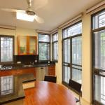 חלונות מעוצבים - אלומיניום בלגי
