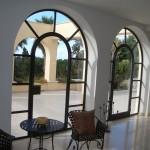חלונות קשתות 4