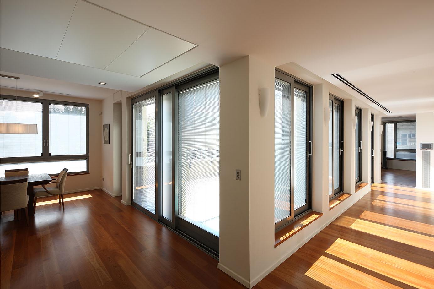 חלונות מעוצבים - דגם שוקו